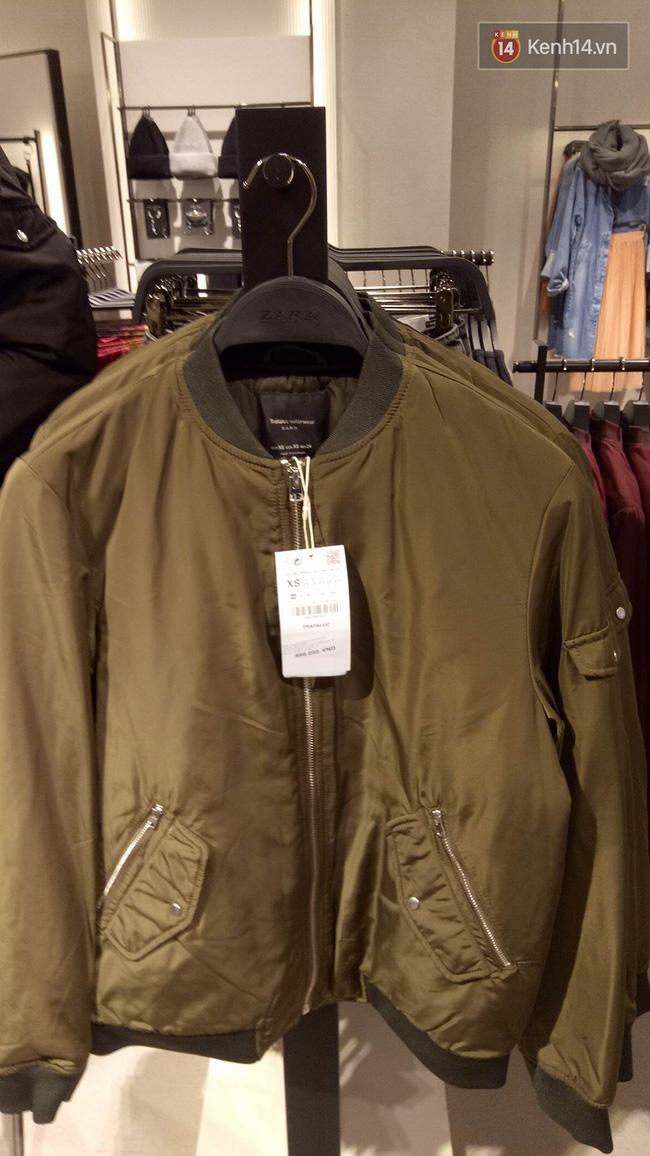 Đồ Zara Việt Nam giá không trên trời như lo ngại, có món rẻ hơn web Pháp, Thái Lan - Ảnh 1.