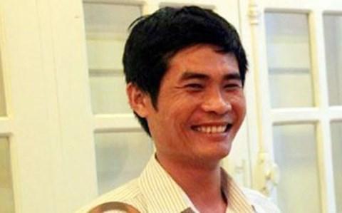 Tài xế Phan Văn Bắc