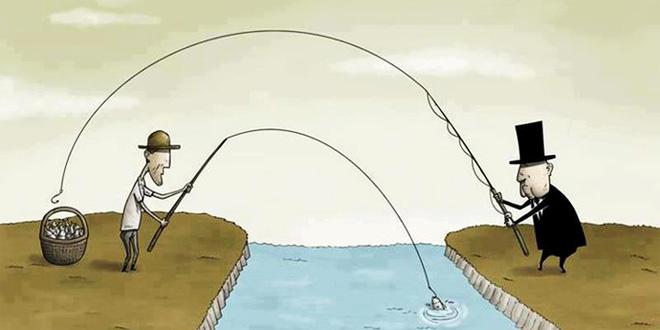 Bí quyết để trở nên giàu có, thành đạt là biết tư duy sáng tạo khác biệt và đi trước thời đại. (Ảnh minh họa)
