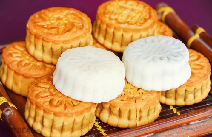 Dựa vào bao bì là cách chọn bánh trung thu ngon, đảm bảo an toàn đơn giản nhất