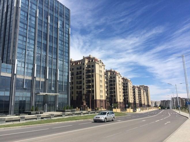 Khách sạn 5 sao Hotels and Preference ở thành phố Hualing Tbilisi Sea New.