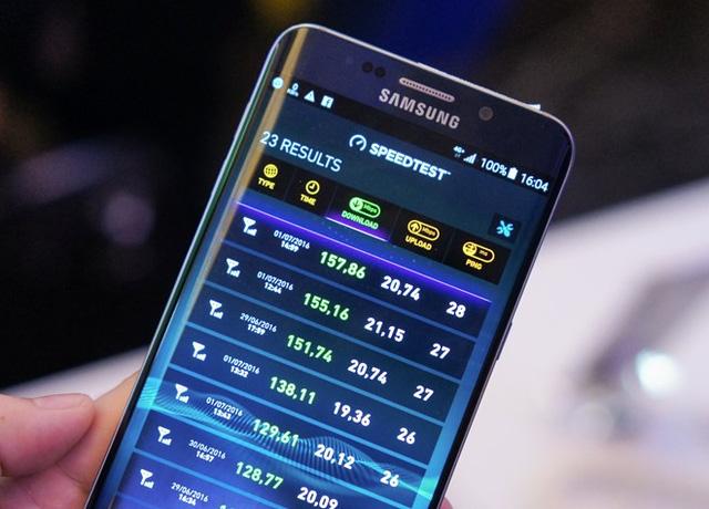 Tính năng 4G tập trung chủ yếu ở dòng điện thoại cao cấp