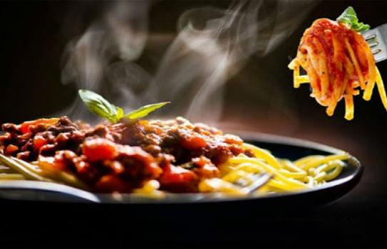 Chỉ khi thưởng thức đồ ăn ở nhiệt độ vừa phải, dạ dày của chúng ta mới được bảo vệ. (Ảnh minh họa).