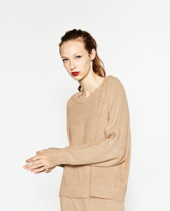 Đồ Zara Việt Nam giá không trên trời như lo ngại, có món rẻ hơn web Pháp, Thái Lan - Ảnh 12.