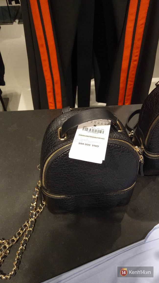 Đồ Zara Việt Nam giá không trên trời như lo ngại, có món rẻ hơn web Pháp, Thái Lan - Ảnh 13.
