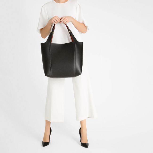 Đồ Zara Việt Nam giá không trên trời như lo ngại, có món rẻ hơn web Pháp, Thái Lan - Ảnh 16.