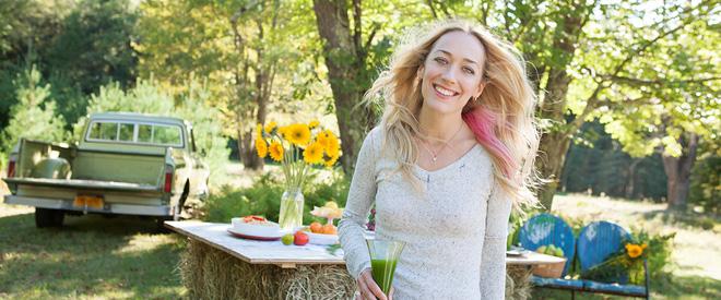 Chiến thắng ung thư giai đoạn 4 nhờ chế độ dinh dưỡng giàu kiềm 2