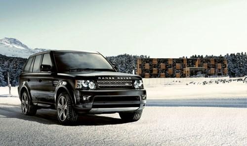 Vì là mẫu xe tốc độ nên Range Rover Sports tiêu hao nhiên liệu 16,1 lít/100km Nguồn: Autoblog