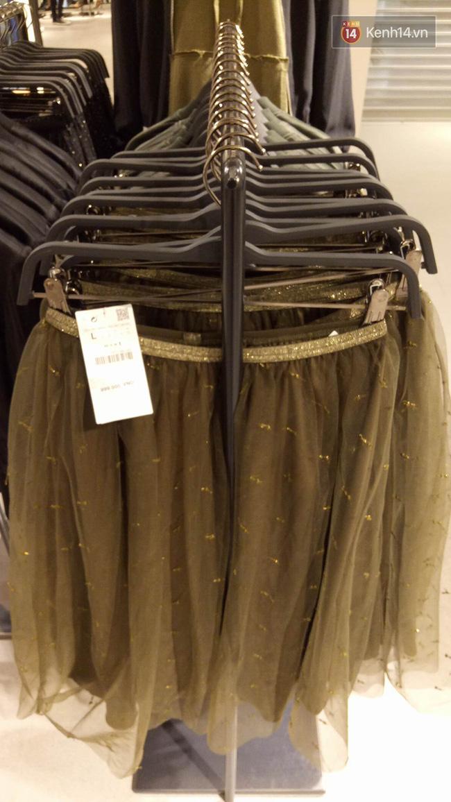 Đồ Zara Việt Nam giá không trên trời như lo ngại, có món rẻ hơn web Pháp, Thái Lan - Ảnh 5.