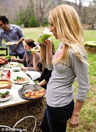 Chiến thắng ung thư giai đoạn 4 nhờ chế độ dinh dưỡng giàu kiềm 3