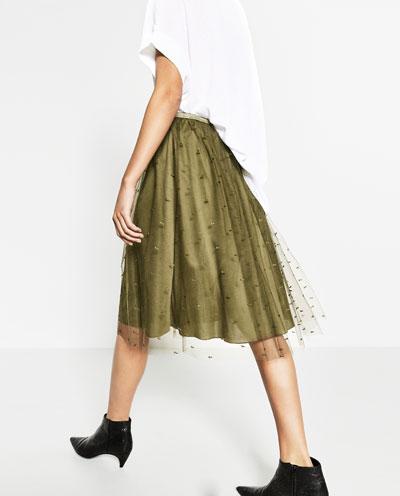 Đồ Zara Việt Nam giá không trên trời như lo ngại, có món rẻ hơn web Pháp, Thái Lan - Ảnh 6.