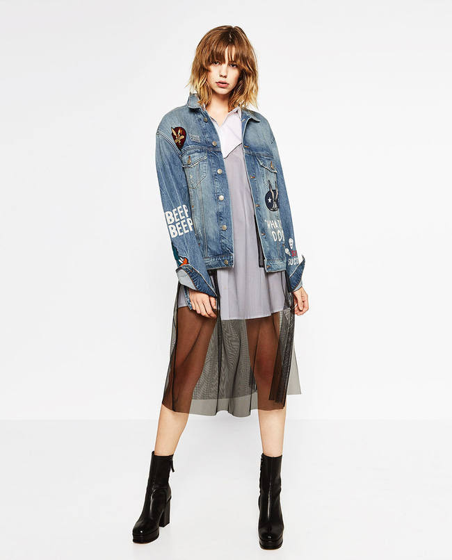 Đồ Zara Việt Nam giá không trên trời như lo ngại, có món rẻ hơn web Pháp, Thái Lan - Ảnh 10.