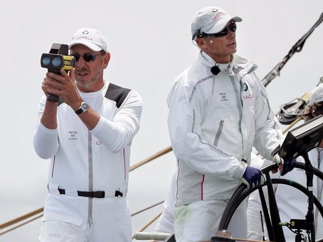 Ảnh: Bernat Armangue/AP Photo.