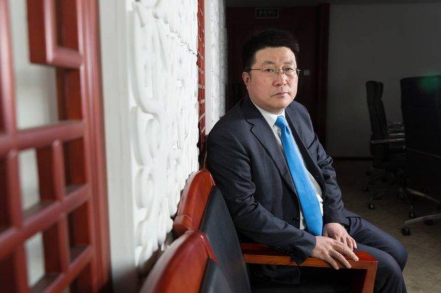 Zhao Weiguo
