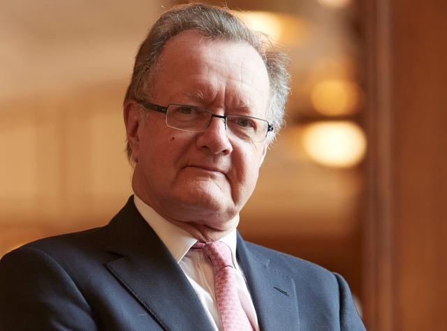 GS. John A. Quelch.