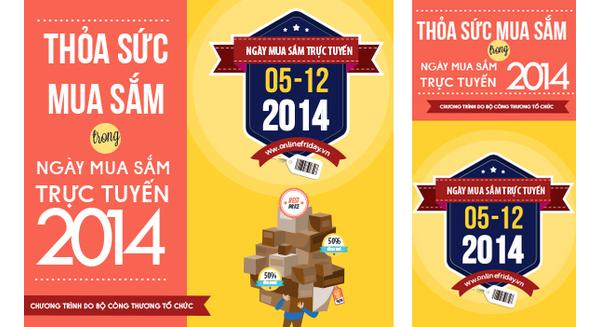 Cần chuẩn bị gì cho 'Cyber Monday phiên bản Việt' vào ngày mai 05/12?