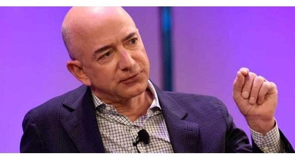 CEO Jeff Bezos: Tôi đã tạo ra 'tỷ phú đô la' thất bại tại Amazon