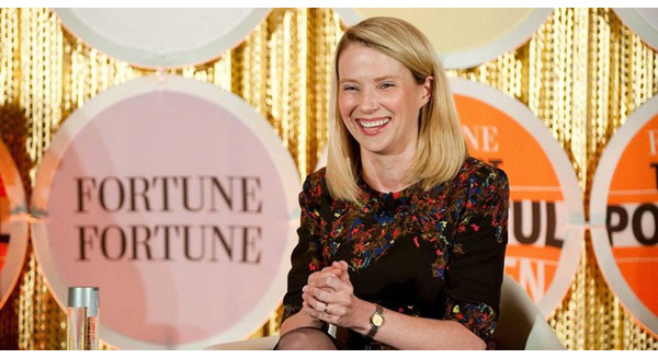 Nữ CEO quyền lực nhất làng công nghệ tận hưởng cuộc sống như thế nào?