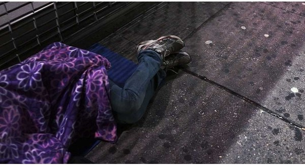 Học được gì từ triết lý sống của một người vô gia cư