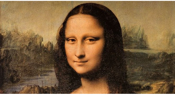Mona Lisa là bức chân dung người mẹ Trung Quốc của Da Vinci?