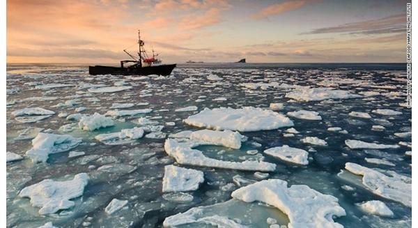 Những điều ít biết về vùng đất lạnh giá nhất nước Mỹ