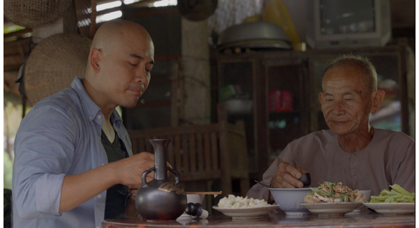 """Vua đầu bếp Thanh Hòa: """"Làng nghề Phú Lễ đã khiến tôi say đắm"""""""