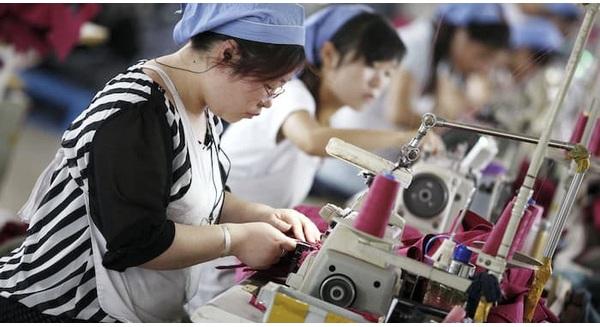 Trung Quốc đi lên trong chuỗi giá trị, ai lợi, ai thiệt?
