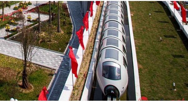 TP.HCM đưa ra đề xuất cho dự án tuyến monorail trị giá 8.400 tỷ đồng