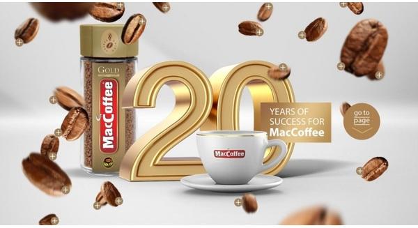 MacCoffee thua kiện McDonald's, phải bỏ chữ 'Mac' ở tên sản phẩm