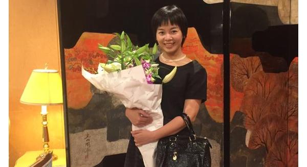 Câu chuyện về nữ doanh nhân Việt tay trắng làm nên công ty doanh số 10 triệu USD trên đất Nhật
