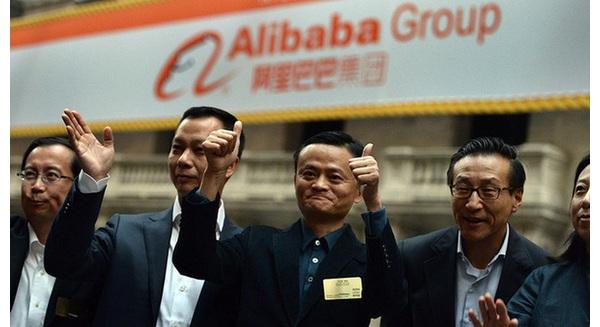 Alibaba đầu tư vào Ascend Money của Thái, làm bàn đạp tấn công thị trường thanh toán trực tuyến của Việt Nam?