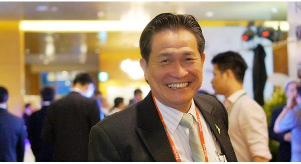 """Sau cú sốc Sacombank, đại gia Đặng Văn Thành đã trở lại và """"lợi hại hơn xưa"""" - Ảnh 1"""