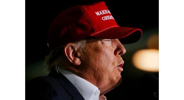 Donald Trump dọa sẽ biến mất khỏi hành tinh nếu không được vào nhà trắng