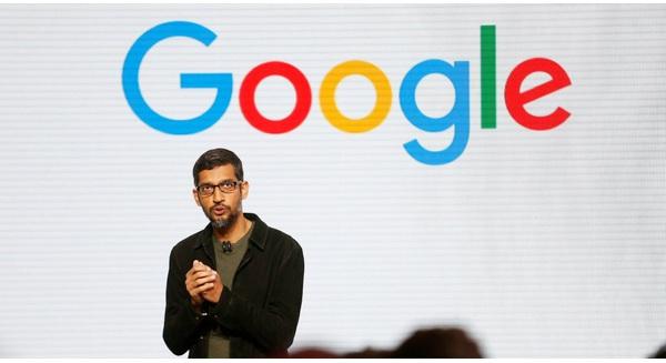 Chiến lược khôn ngoan của Google khi bắt chước Apple, facebook…