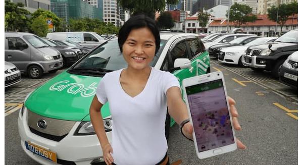 Tan Hooi Ling là đồng sáng lập của ứng dụng gọi xe lớn nhất Đông Nam Á Grab.