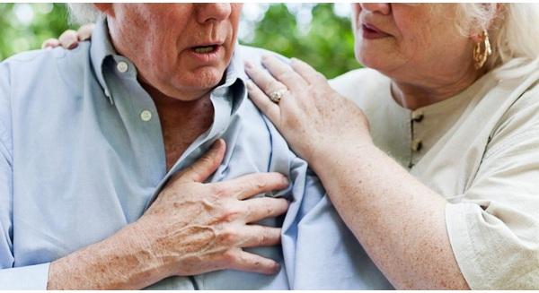 Ăn tối muộn dễ bị đau tim, đừng ăn tối sau 8 giờ nếu bạn muốn có một trái tim khỏe mạnh