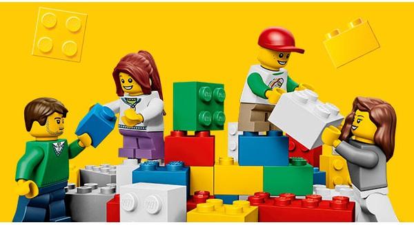 10 năm trước tưởng như sẽ phá sản, Lego bất ngờ hồi sinh mạnh mẽ
