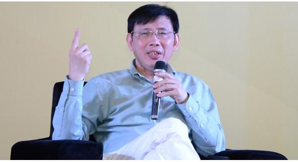 Ông Đỗ Cao Bảo: Sau tuổi 40 tướng mạo sẽ lộ rõ tính cách con người