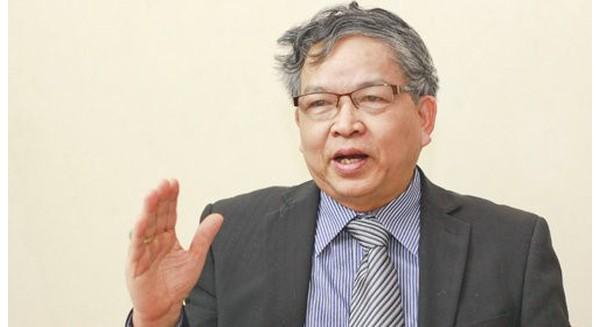 'Đã có sai sót trong cách chống ngập ở Sài Gòn'