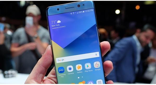 Kinh tế Việt thiệt hại lớn vì Samsung thu hồi Galaxy Note 7