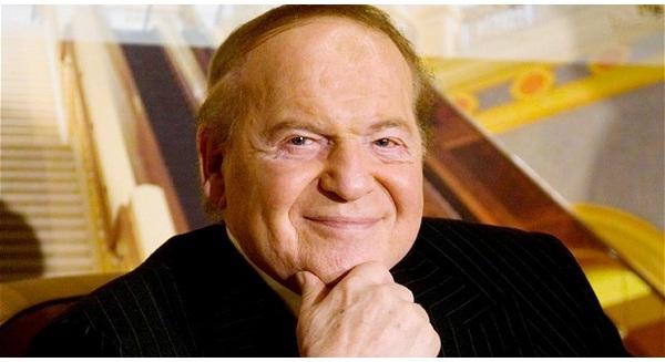"""Triết lý kinh doanh của """"Vua sòng bài"""" Sheldon Adelson: Cơ hội như những chuyến xe bus, đến rồi đi chẳng bao giờ hết cả"""