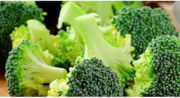 8 loại rau xanh giúp thải độc cơ thể