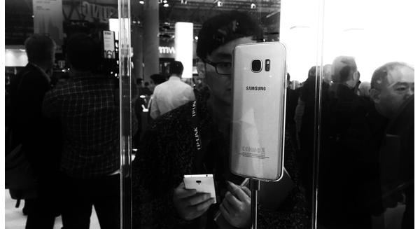 'Hổ' Huawei và 'Rồng' Oppo nhăm nhe 'ăn thịt' Samsung