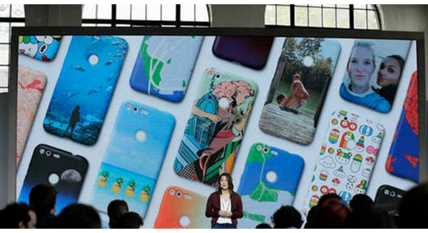 5 tuyên bố quan trọng của Google trong sự kiện Pixel đêm qua