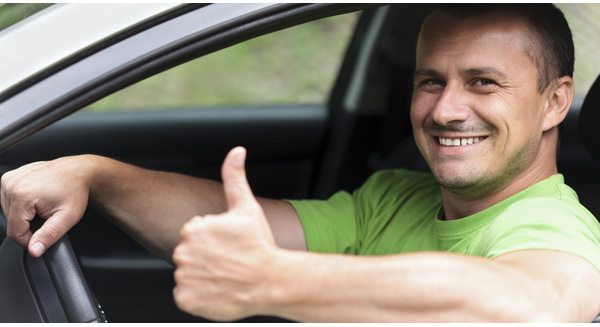 Chỉ cần làm theo người tài xế trong câu chuyện này, dân Sales sẽ bán hàng bách phát bách trúng
