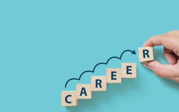Công thức mới giúp bạn có một sự nghiệp ý nghĩa: 1 + 1 + n
