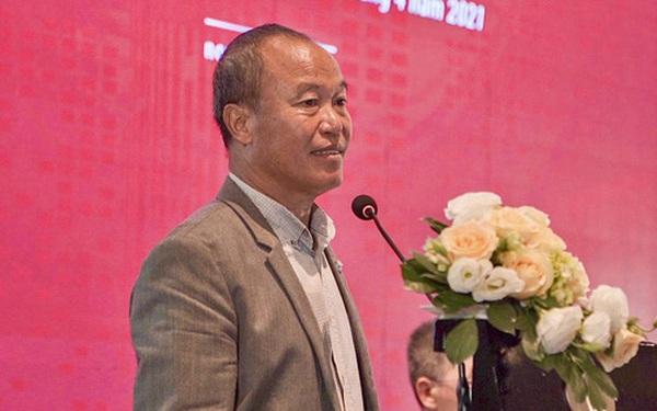 """Chủ tịch Nam Long – ông Nguyễn Xuân Quang: Tại Tp.HCM có thể nói là đã """"tuyệt chủng"""" nhà ở giá rẻ!"""