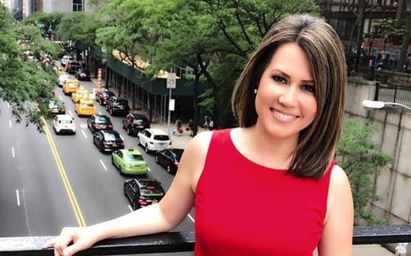 """Cô gái gốc Việt """"chiếm lĩnh"""" truyền hình trên đất Mỹ, ghi nhiều dấu ấn khiến ai cũng nể phục, nhất là niềm tự hào dân tộc dạt dào"""