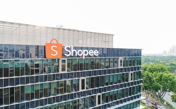 Shopee bị tố cạnh tranh không lành mạnh, ép đối tác không bán sản phẩm trên các sàn TMĐT khác!