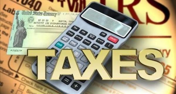 Kết quả hình ảnh cho đóng thuế